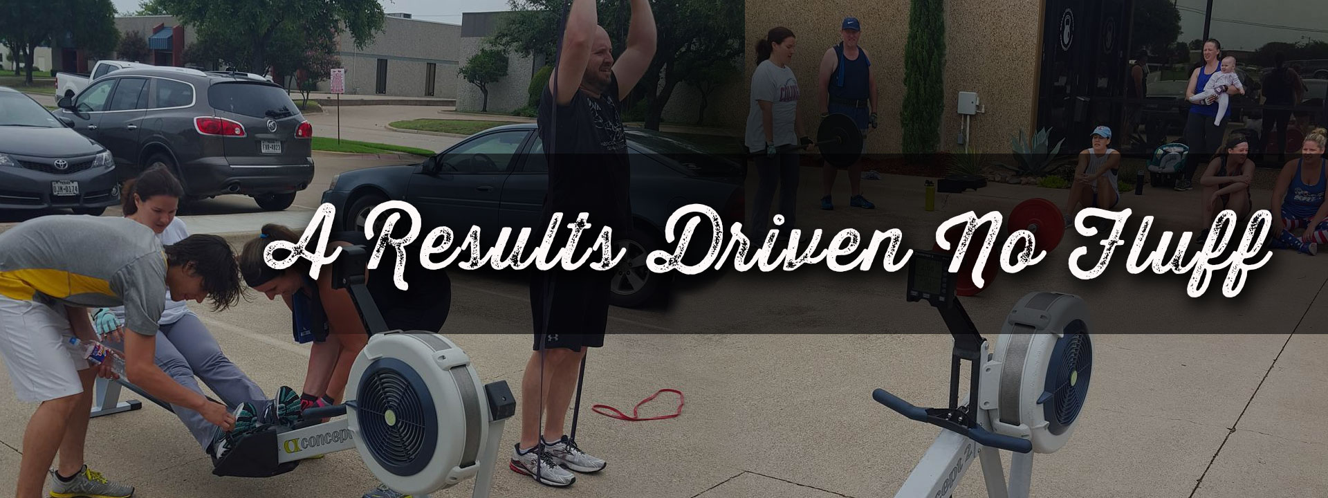 Dallas Underground Strength & Fitness